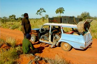 Bush Mechanics